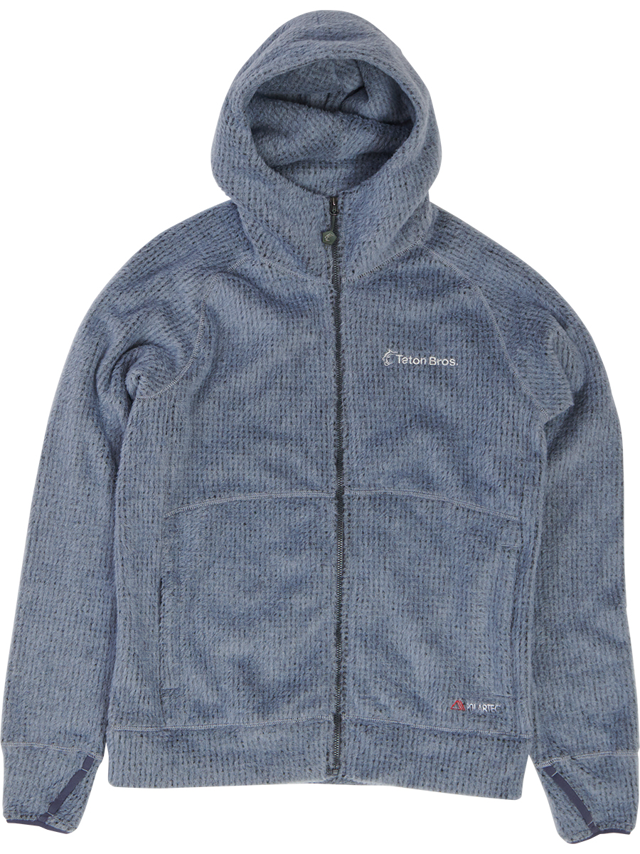 Wool Air Hoody (Men)