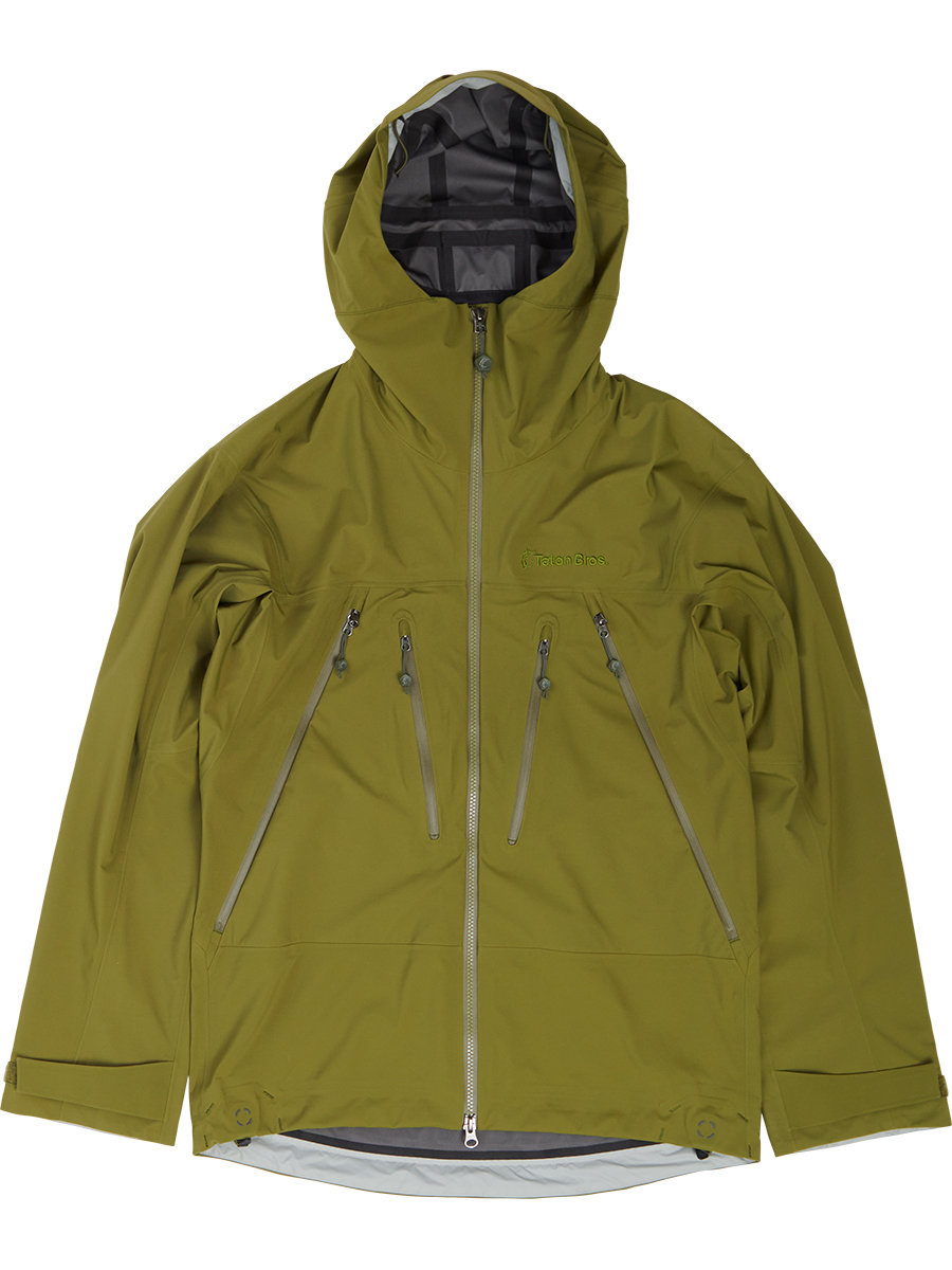 Climatic Jacket (Men)