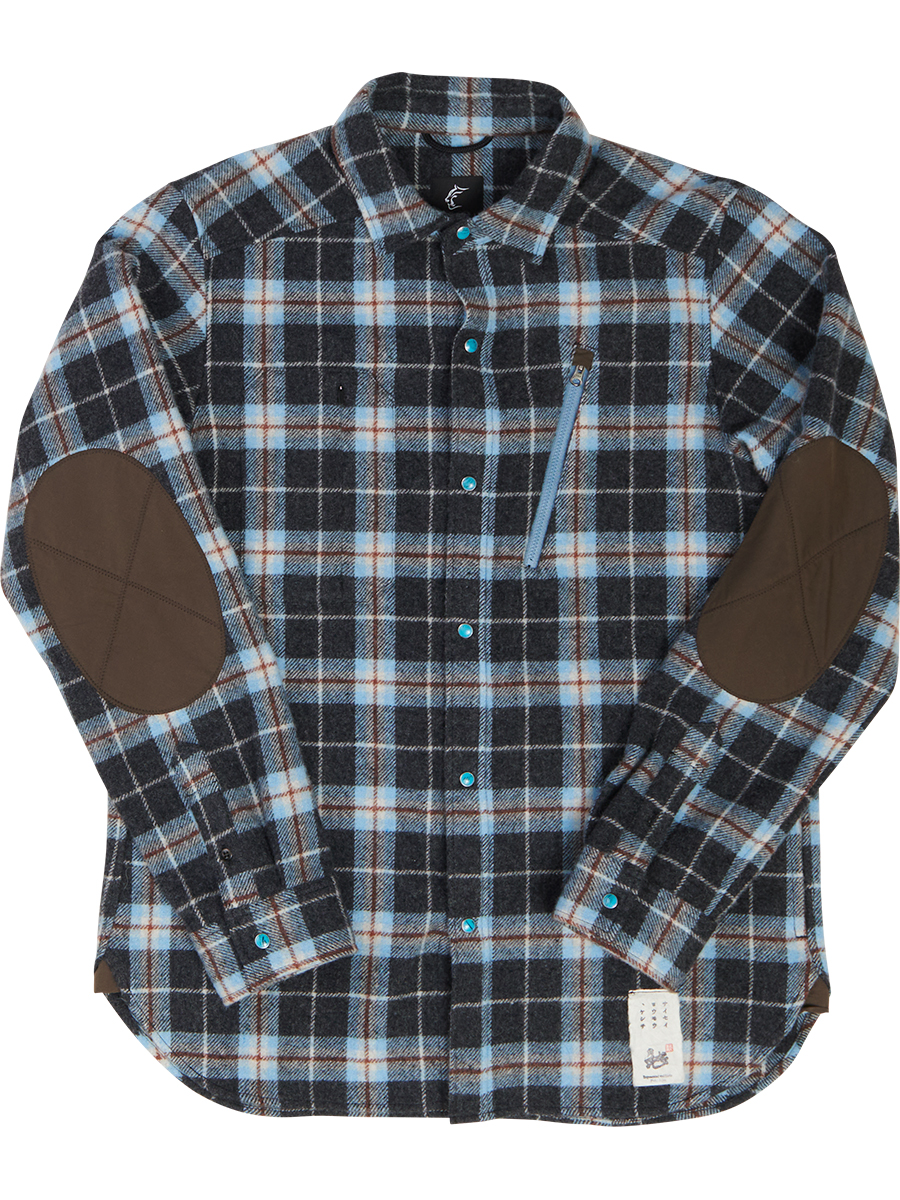 Farallon Shirt (Men)