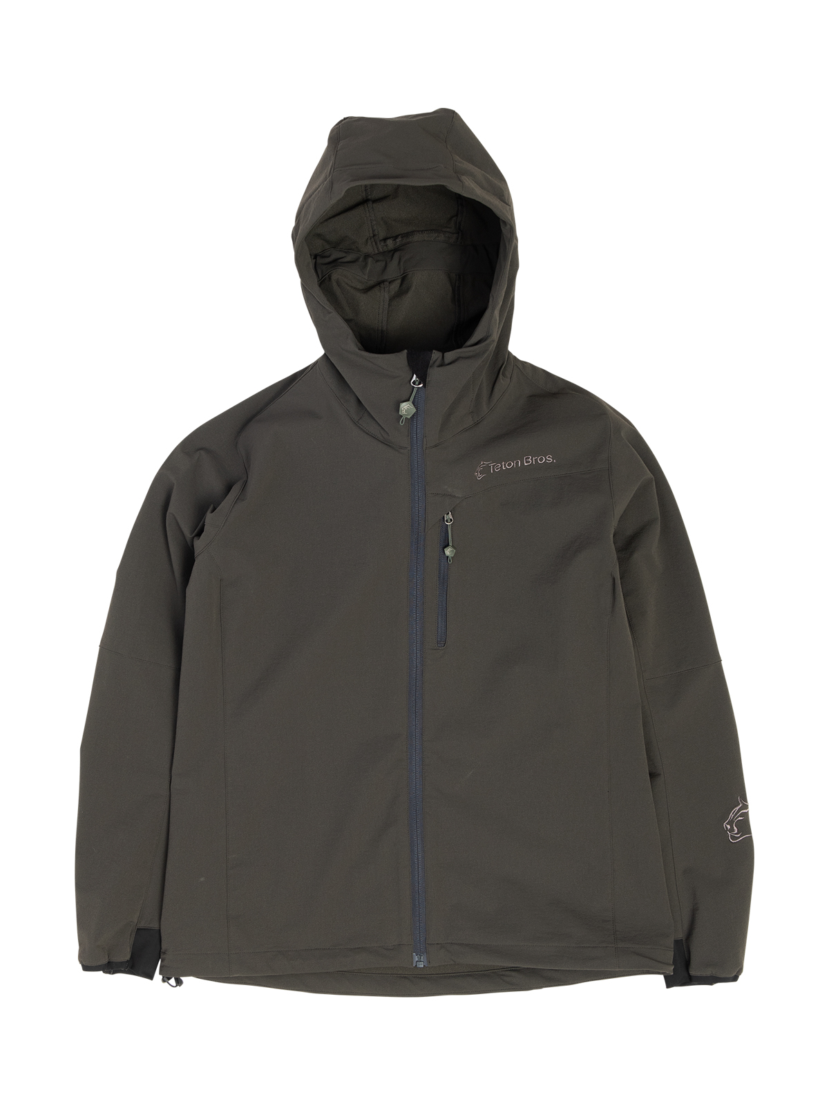 WS Long Trail Hoody (Women)