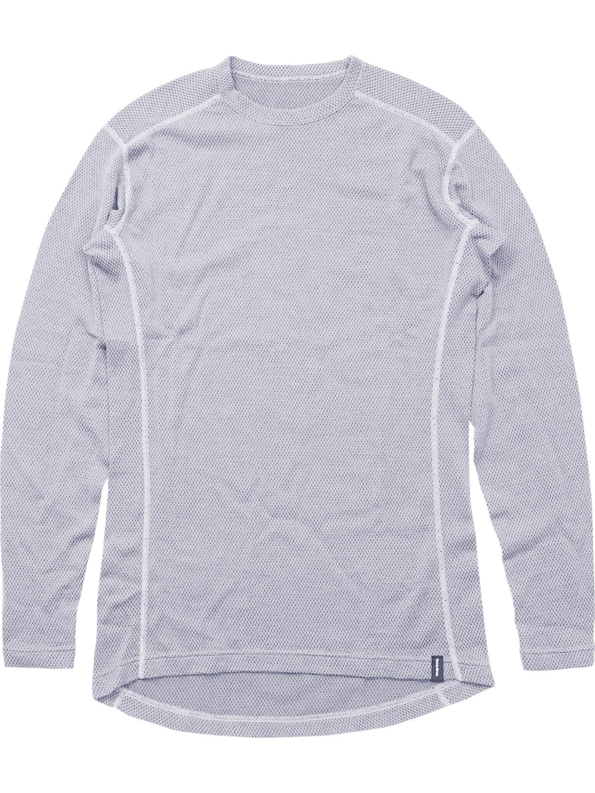 MOB Wool L/S (Men)