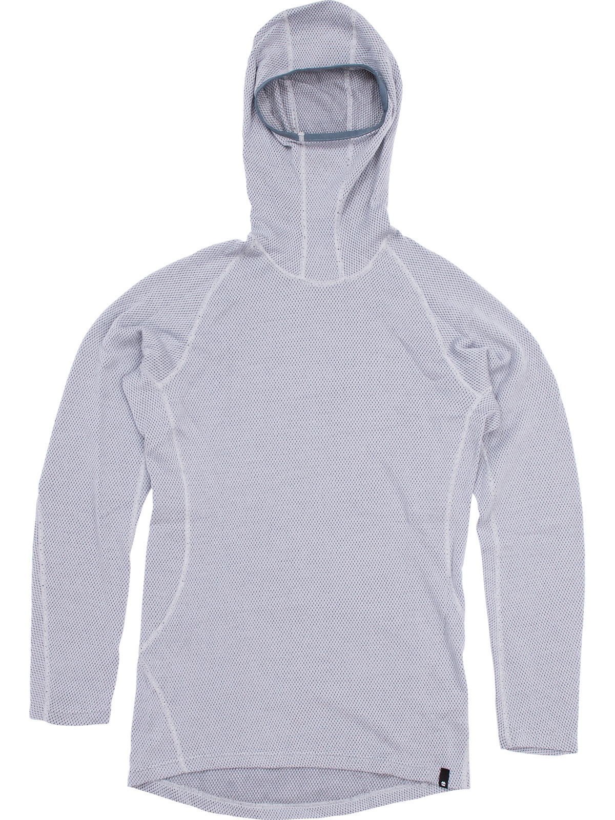 MOB Wool Hoody (Men)