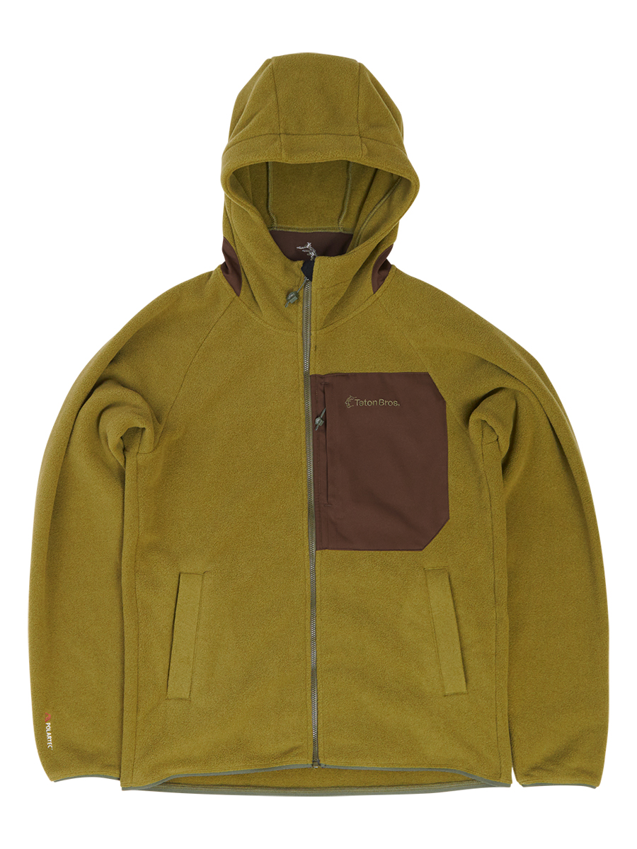 Sagebrush Hoody (Men)