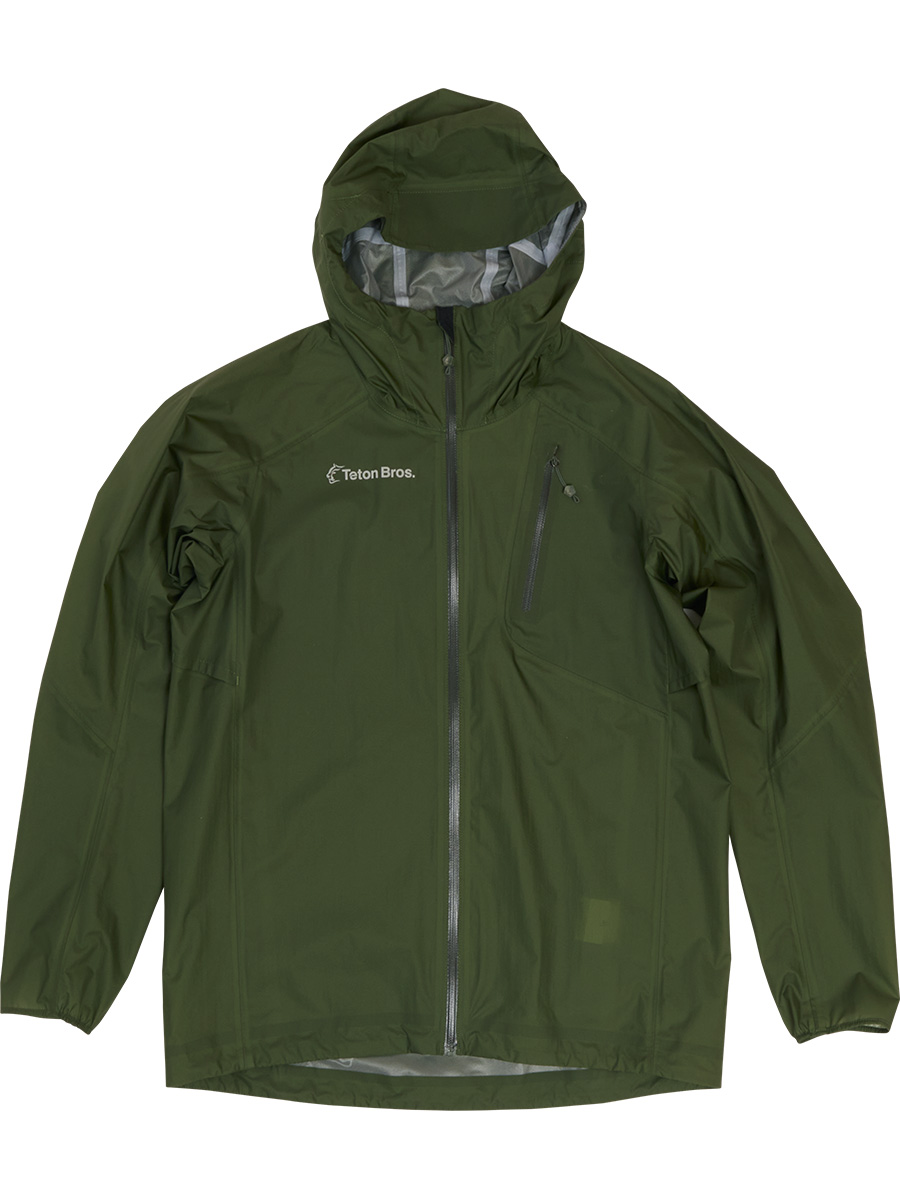 Long Trail Hoody (Men)