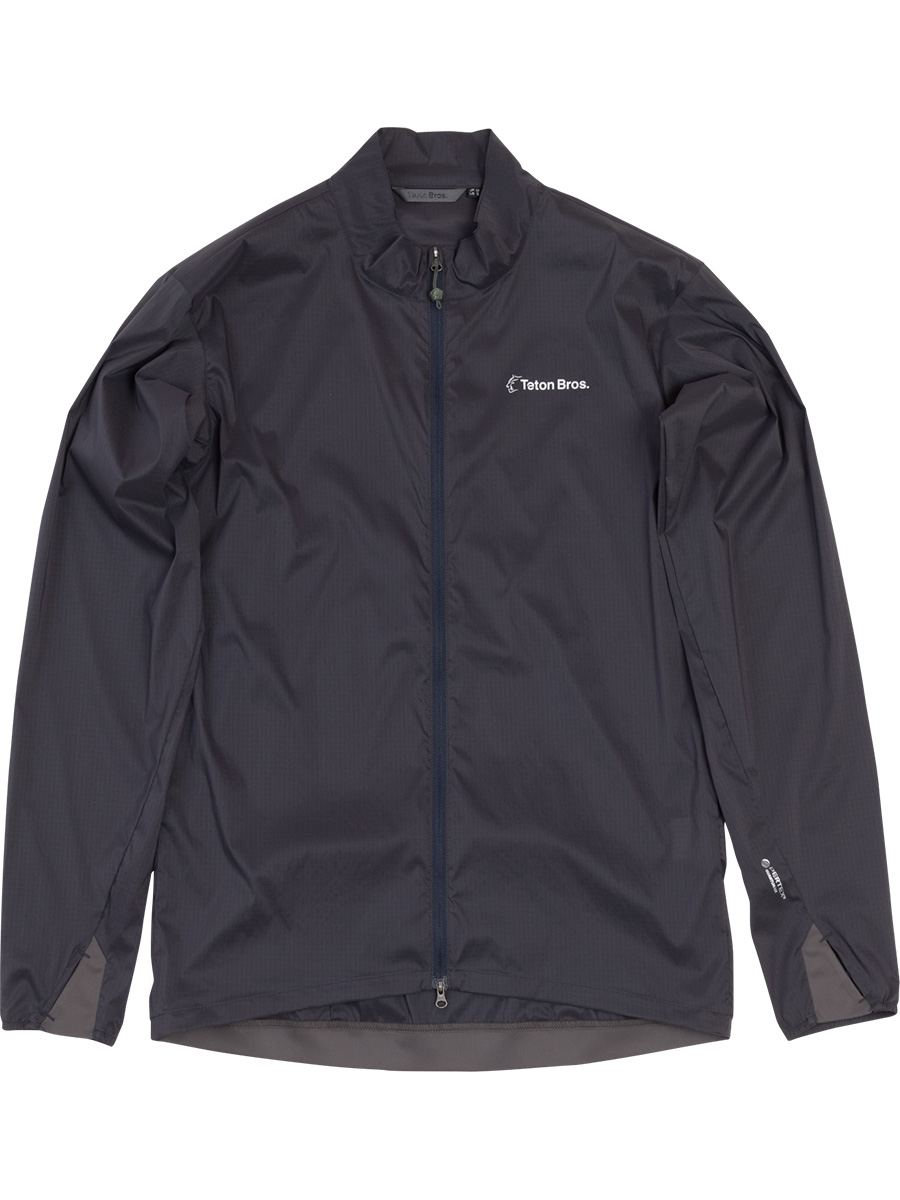 New Wind River Jacket (Men)