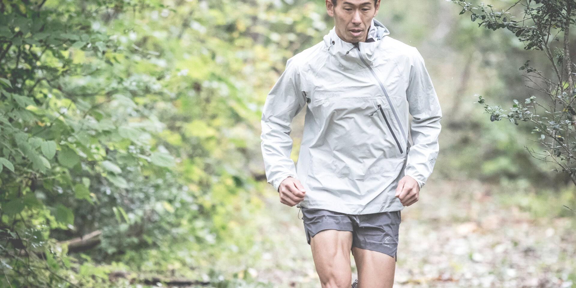 高温多湿で雨の多い日本の気候に最適な素材 AQUA BREATH